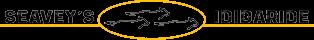 Seavey's IdidaRide Dog Sled Tours Logo
