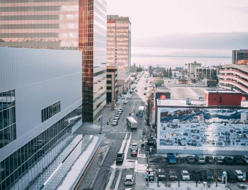Take a Day (Or More) to Explore Anchorage